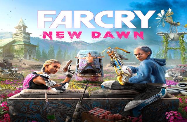 تحميل لعبة Dawn