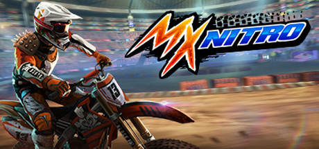 MX Nitro PC [Full] Español [MEGA]