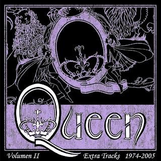 Extra Tracks (1974-2005) Volumen II