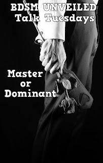 Master versus Dominant