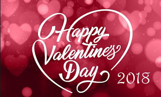 HAPPY VALENTINE! Who Is Your Val????