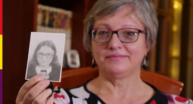 """Torturada durante el franquismo por roja y por mujer: """"La amenaza entre golpe y golpe era que me iban a violar"""""""