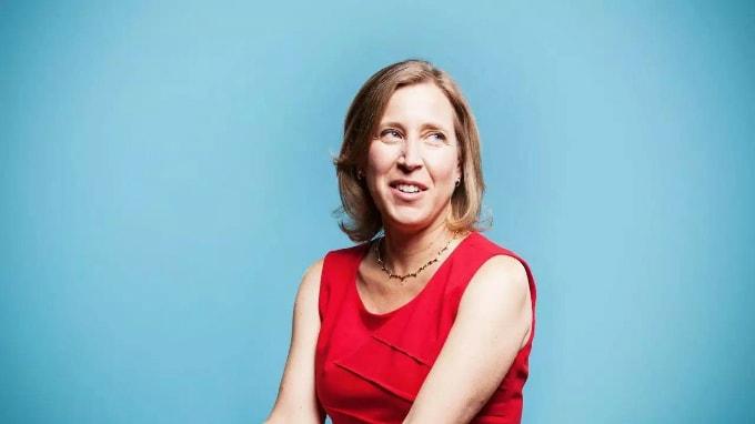 CEO YouTube - người phụ nữ quyền lực nhất Internet -1