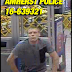 Amherst police looking for suspected thief