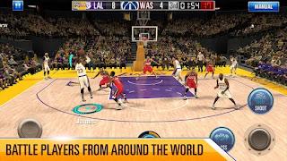 NBA 2k Mobile Apk Download