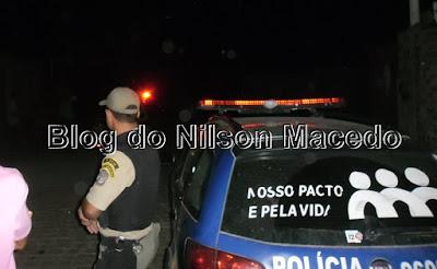 OURICURI-PE: Indivíduos atiram contra residência no bairro do IPSEP
