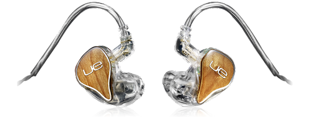 Ultimate Ears Personal Reference Monitor Custom IEM