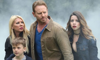 Sharknado 4 The Fourth Awakens 2016 SyFy sequel
