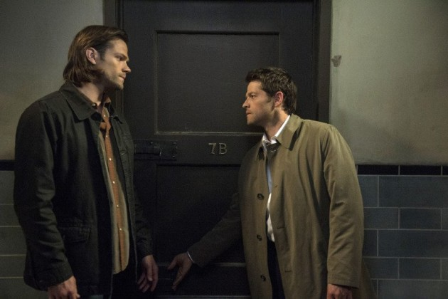"Recap/review of Supernatural 9x23 ""Do You Believe in Miracles"" by freshfromthe.com"
