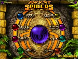 GameHouse Ancient Spider Solitaire Install exe Download