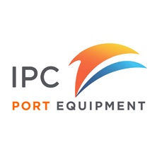 Logo PT Jasa Peralatan Pelabuhan Indonesia