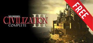 DominioGamer - Civilization 3 Game Gratis