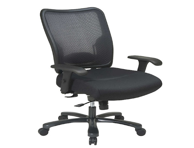 best ergonomic office chairs in Chennai for sale cheap