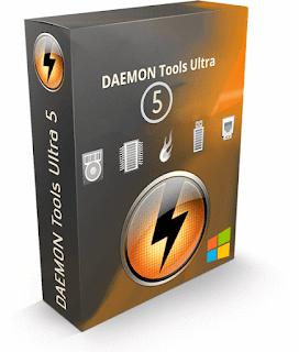 DAEMON Tools Ultra 5 v.5.2.0.0644 (Español)(Utilidad para imagenes ISO)