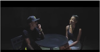 (New Exclusive Interview) Lil Bankhead Chops It Up With Young Thugs New Chick Amy Luciano