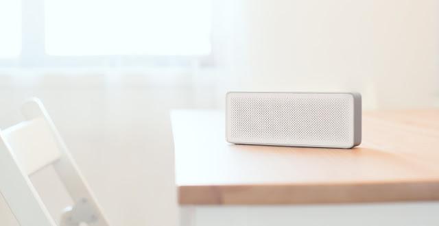 Bluetooth Speaker Basic 2