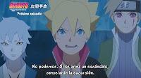 Boruto: Naruto Next Generations Capitulo 27 Sub Español HD