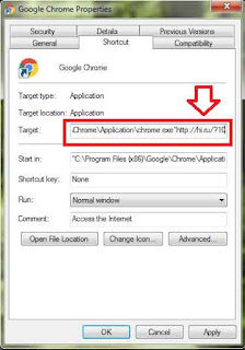 Cara menghapus hi.fo atau hi.ru di google chrome dan mozila firefox