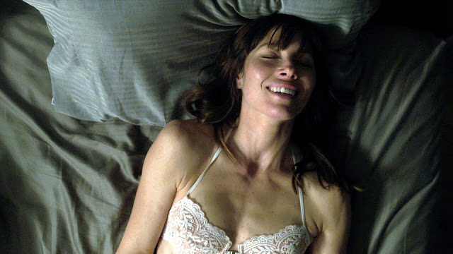 Jessica Biel in The Sinner [S1E2]
