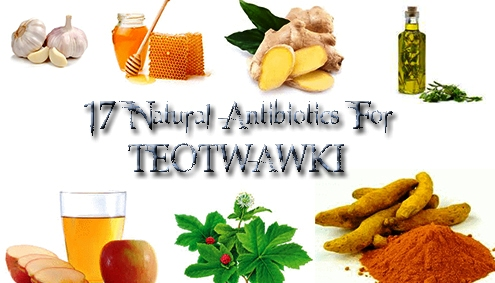 bacterial infections natural