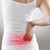 Causes Of Pain In The Coccyx That Interfere With The Activity Of The