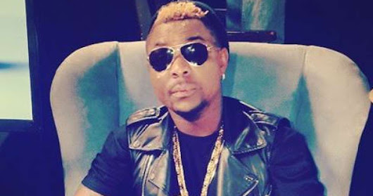 Singer Oritsefemi Hospitalised After Being Man-Handled By Bouncers At Quilox Night Club In Lagos