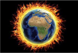 Makalah Pemanasan Global (Global Warming) Lengkap