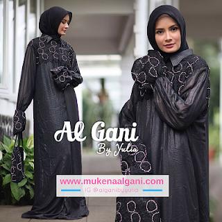 mukena%2Babaya4 Koleksi Mukena Al Ghani Terbaru Original