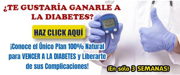 Como Controlar por Completo la Diabetes
