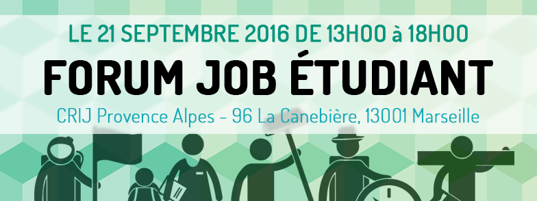 forum job etudiant 21 septembre marseille. Black Bedroom Furniture Sets. Home Design Ideas