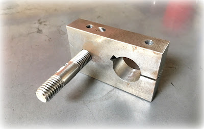 Custom Stainless Double End Studs - 1/2-13 Double End Studs In 304 Stainless Steel Material