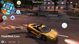 This Post Popular Smart phone Games developer company gameloft release amazing android Racing And Action Game Gangster Vegas.