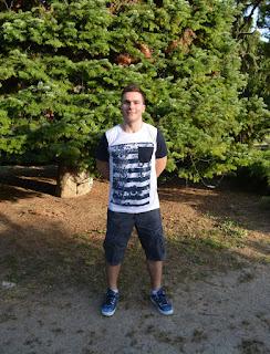 Ιωάννης-Χρίστος Περχανίδης, ο 19χρονος που τιμάει την Κατερίνη και την Ελλάδα. (ΒΙΝΤΕΟ-ΦΩΤΟ)