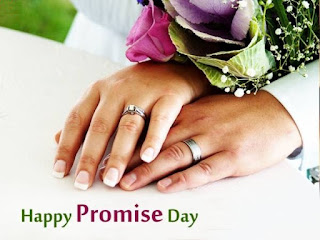 happy promise day profile pictures