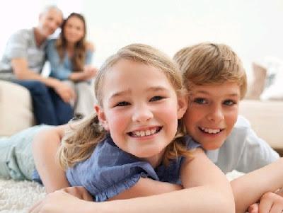 5 Hal  Saat Anak Akan Masuk Sekolah