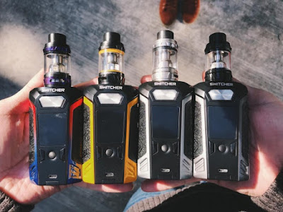 Let Us Use One Minute To Know Vaporesso Switcher Kit Vape Kit