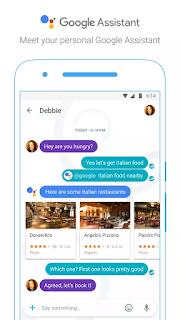 Google Allo now launched + Download 1