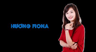 Khóa PEN-M tiếng anh cô Hương Fiona trên HocMai