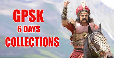 Gautamiputra Satakarni 6 Days Collections