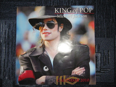 Michael Jackson My Collection