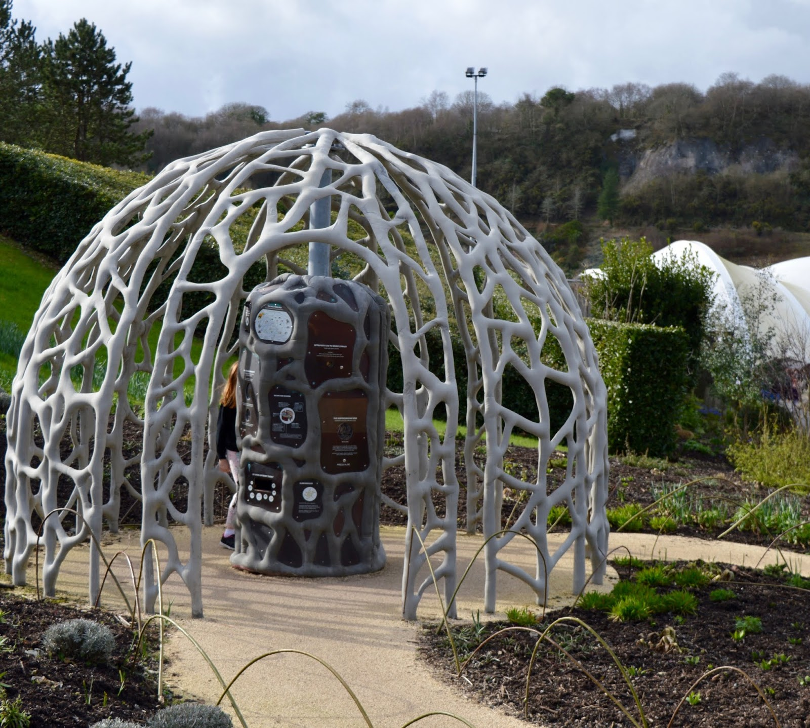 10 Reasons to Visit the Eden Project in Winter  - hands on exhibitions