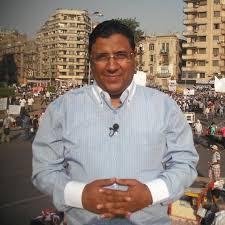 Egypt held Al Jazeera journalist