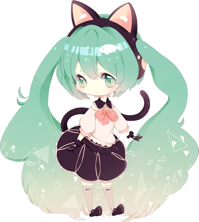 VOCALOID RENDERS- FAMILY RENDERS