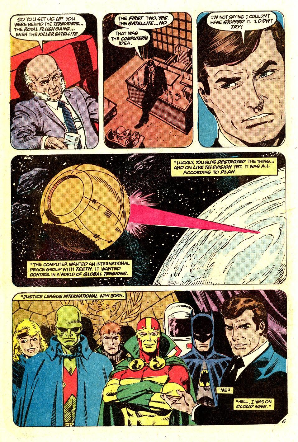 Read online Secret Origins (1986) comic -  Issue #35 - 44