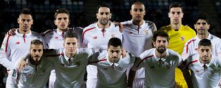 موعد مباراة السوبر الإسباني بين برشلونة وأشبيليه بملعب مدينة طنجة المغربية