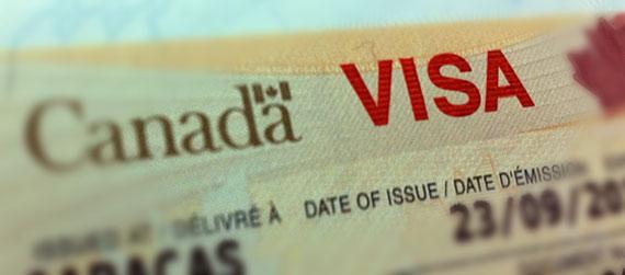 A partir del 31 de Julio del 2018 nuevos requisitos Visa Canada