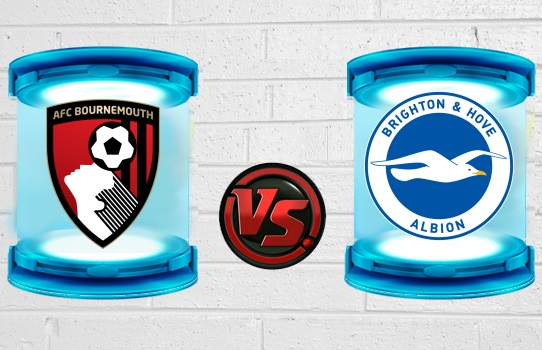 AFC BOURNEMOUTH VS BRIGHTON & HOVE ALBION HIGHLIGHTS AND FULL MATCH