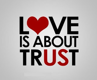 Heart Touching Trust Quote Collection
