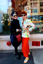graffiti american idiosyncratic york fashionistas valerie
