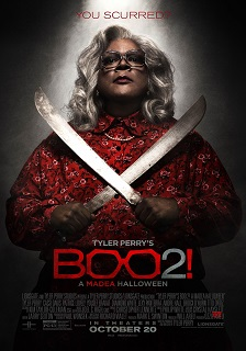 BOO 2! Um Halloween de Madea Torrent (2018) Dual Áudio / Dublado BluRay 720p | 1080p – Download